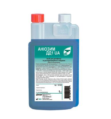 Аниозим ДД1 1л