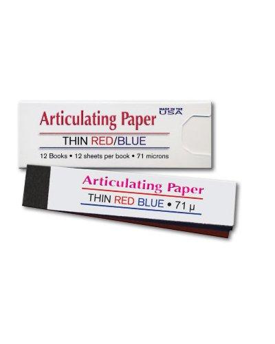 Артикуляционная бумага