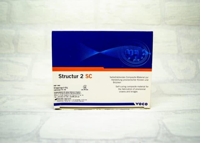 Структур 2 СЦ , 75г