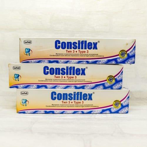 Консифлекс корректор, с-силикон, 150 г