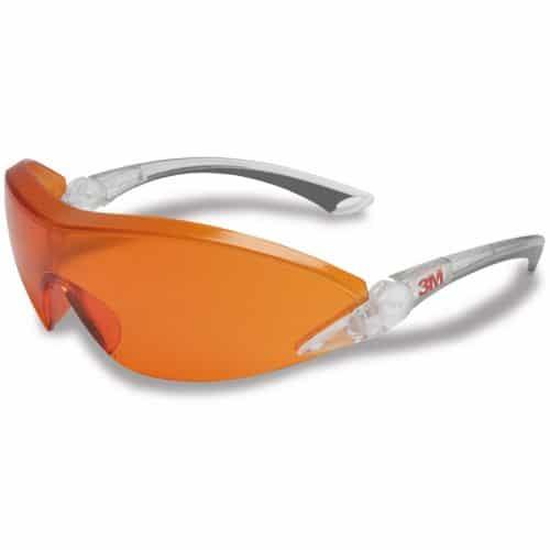 Очки защитные для работы с фотополимерной лампой 3M