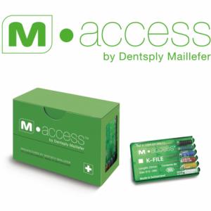 К-файлы M•access , 25 мм