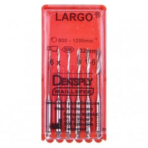 Ларго, 32 мм