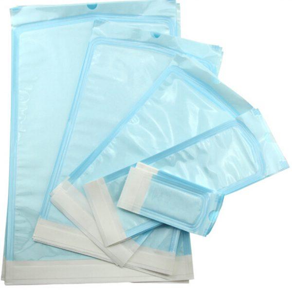 Пакеты для стерилизации 200 шт