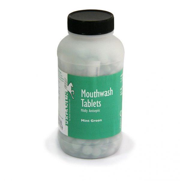 Таблетки для полоскания ротовой полости
