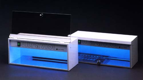Ультравиол шкаф для хранения стерильного инструментария