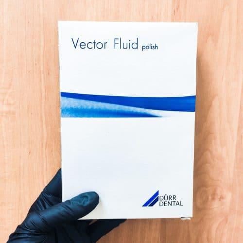 Вектор Полиш Vector Fluid Polish, 200мл