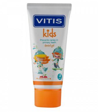 Детская зубная паста Витис