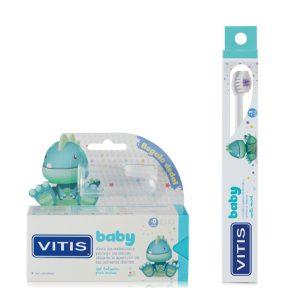 Детская зубная паста Витис Бейби