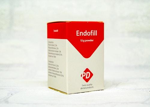 Эндофилл, порошок 15 г