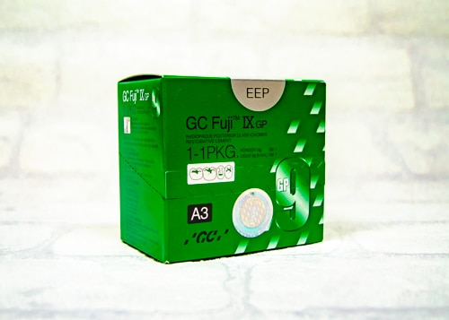 Фуджи 9 IX GP 15 г Х 6,4 мл GC
