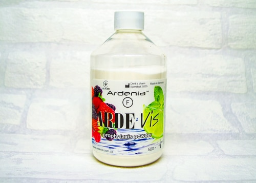 Сода для содоструйного аппарата Арде Вис 500 г