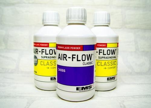 Сода Эйр Флоу EMS, 300 г