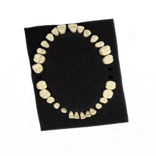Зубы сменные комплект HST-D6 для HST-A5-01 32 шт.